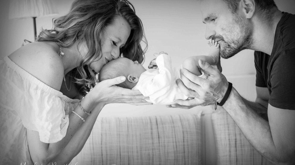 Můžeme se na porod připravit? ANO, ale….